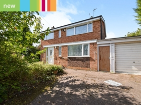 Woods Close, Oadby, Leicester