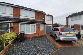 Frome Avenue, Oadby, Leicester