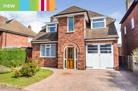 Hill Way, Oadby, LEICESTER