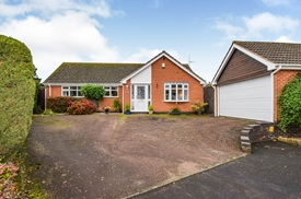 Ennerdale Close, Oadby, Leicester