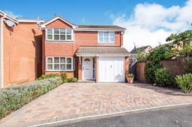 Hawker Road, Oadby, Leicester