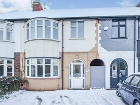 Harborough Road, Oadby, Leicester