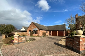 Bramley Orchard, Bushby, LEICESTER
