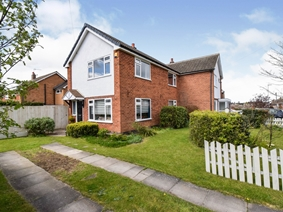 Fairstone Hill, Oadby, Leicester