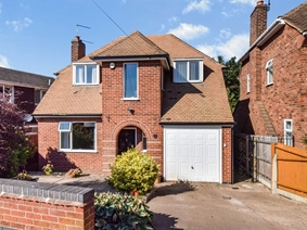 Ash Tree Road, Oadby, Leicester