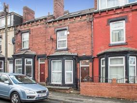 Hovingham Terrace, Leeds