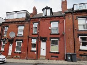 Lambton Place, Leeds