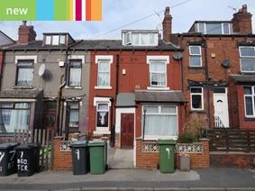 Brownhill Terrace, Leeds