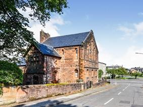 Main Road, Castlehead, Paisley