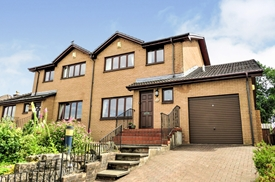 Thornly Park Drive, Paisley