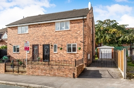 Harrisons Avenue, Stanningley, Pudsey