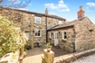 Hillfoot Cottages, Pudsey