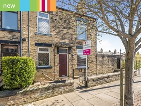 Victoria Terrace, Stanningley, Pudsey