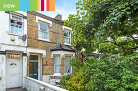 Peckham Hill Street, LONDON