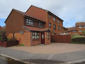 Taverner Close, Poole