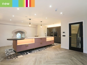 Pen Y Fal Chapel, Sycamore Avenue, Abergavenny