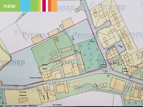 Land Surrounding Manor Farm, Womersley, Doncaster