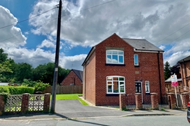 The Grove, South Elmsall, Pontefract