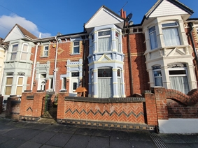 Fearon Road, Portsmouth