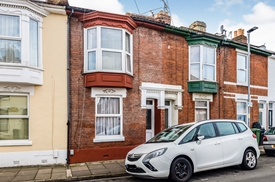 Newcome Road, Portsmouth