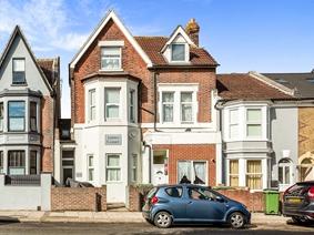 London Road, Portsmouth