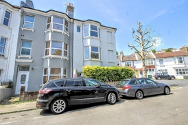 Robertson Road, Brighton