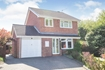 Rosehall Close, Oakenshaw, Redditch
