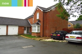 Plumstead Close, Brockhill, Redditch