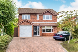 Didcot Close, Hunt End, Redditch