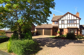 Partridge Lane, Callow Hill, Redditch