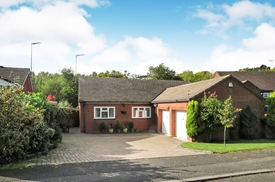 Outwood Close, Oakenshaw, Redditch