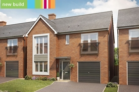 Meon Vale, Campden Road, Long Marston , Stratford-Upon-Avon
