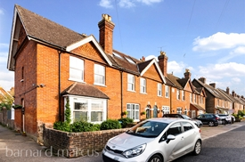 Trindles Road, South Nutfield, Redhill