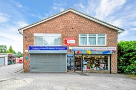 Chapel Road, Smallfield, Horley