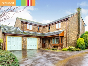Yeoman Close, Ringstead, Kettering