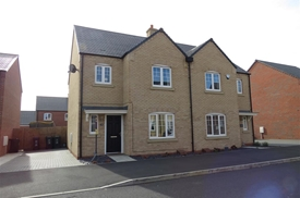 Cottesbrooke Way, Raunds