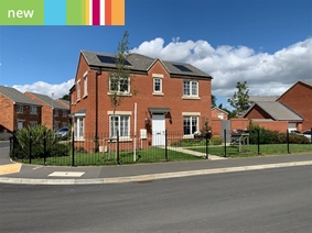 Darsdale Drive, Raunds