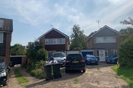 Orchard Road, Raunds, Wellingborough