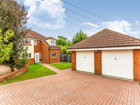 Grombold Avenue, Raunds, Wellingborough
