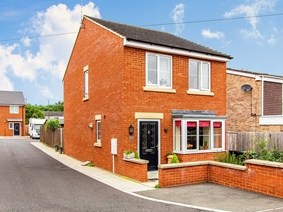 Dale Place., Raunds., WELLINGBOROUGH
