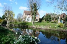 Goosemoor Lane, Retford