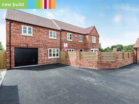 Fountain Hill Road, Walkeringham, Doncaster
