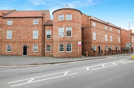 Wellesley Court, RETFORD