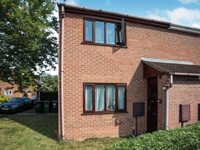 Wavere Court, Brownsover, RUGBY