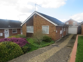 Rydal Close, RUGBY