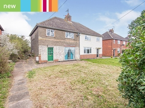Easenhall Road, Harborough Magna, Rugby