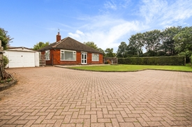 South View Road, Long Lawford, Rugby