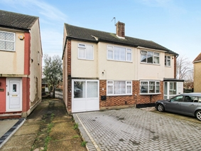 Eastwood Drive, Rainham