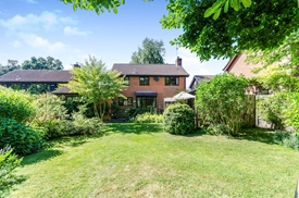 Bossington Close, Rownhams, Southampton