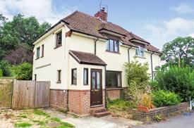 Cowleas Cottages, Awbridge, Romsey